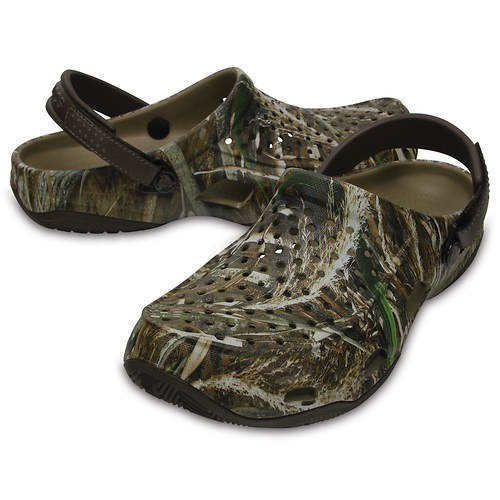 Crocs unisex Swiftwater Crocs Realtree Swiftwater Deck 0U0qxXBr