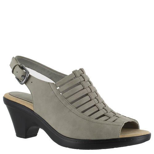 Women's Easy Street Katerina Heeled Sandals cheap sale outlet locations kpgebXSw