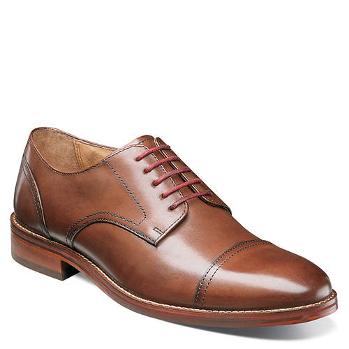 Toe Oxford Cap Florsheim men's Salerno x0XqnE7