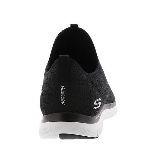 Appeal Cut Sport Flex clear women's Skechers Uwq0f4x