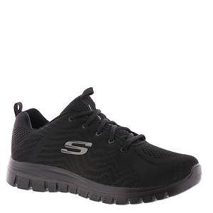 Skechers Sport Graceful Get Connected (Women's) | FREE