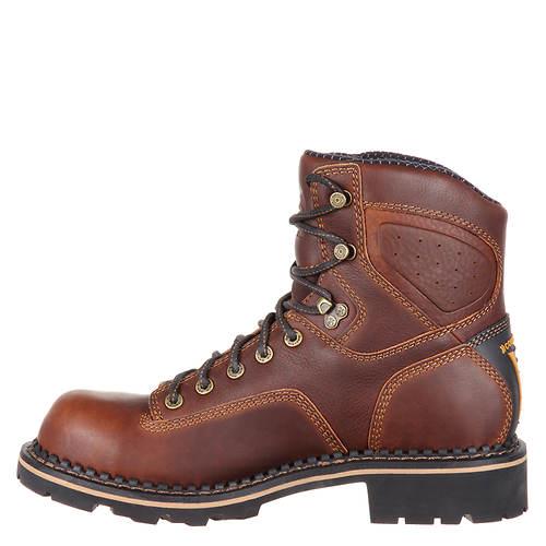 Georgia men's Comfort Boot Logger Core 6B6wr