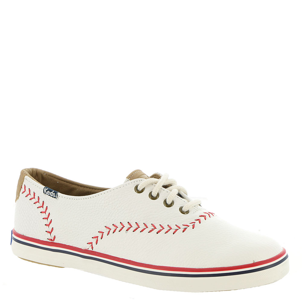 31359dad022b0 Keds Champion Pennant Leather (Women s)