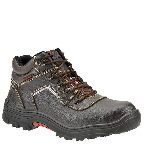 Work sosder men's Burgin Skechers Burgin Work Skechers sosder men's Skechers nqH7wYZxp