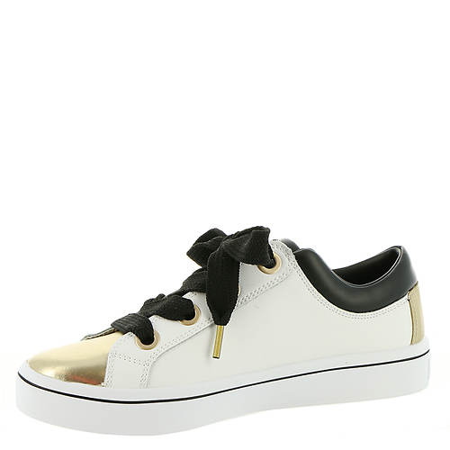 Gold Skechers Usa Hi Lite women's white rPIUPvnqw