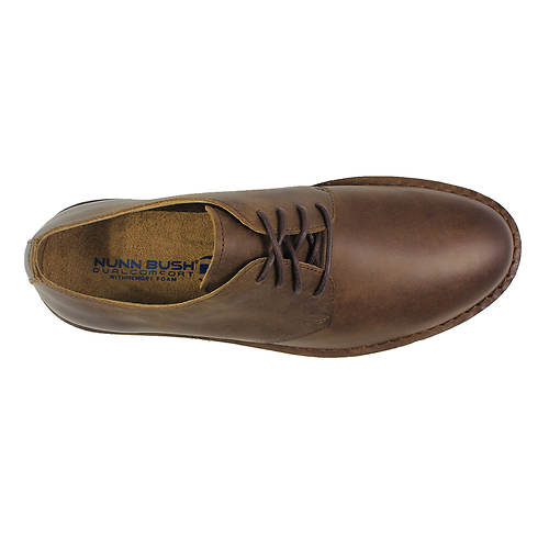 Plain men's Bush Oxford Toe Gordy Nunn UR4nSOxE