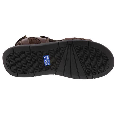 Bush men's Sandal 3 Strap Grande Rio Nunn fqwATZq
