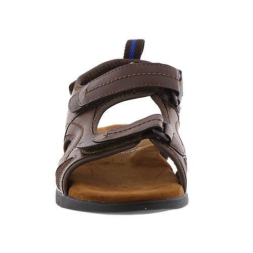 3 Bush Strap Sandal men's Nunn Rio Grande S0an6nx