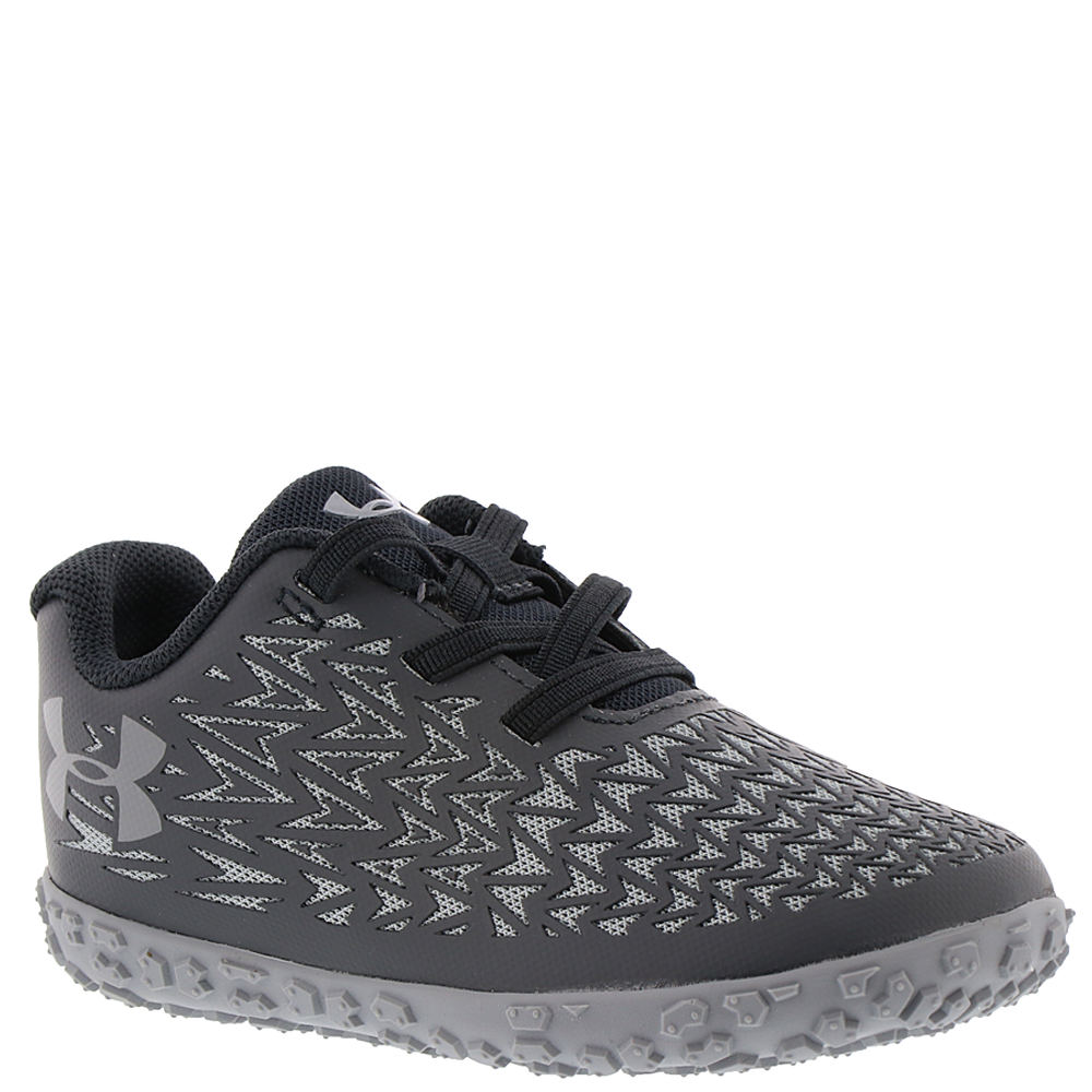ff978146d4a99 Under Armour B Inf CF Road Hugger (Boys  Infant-Toddler). 1083807-1-A0  1083807-1-A0