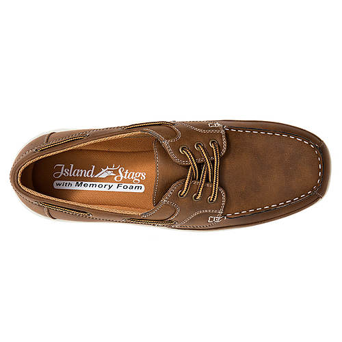men's Boat Stags Deer Mitch Shoe R4Igw