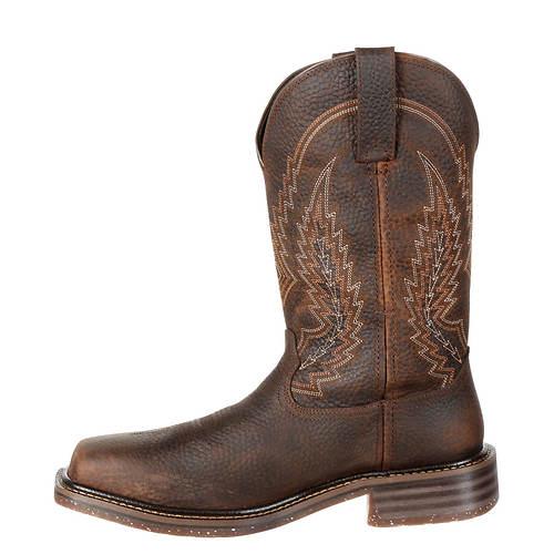men's Toe Comp Riverbend Waterproof Western Rocky UCwqc4XYU