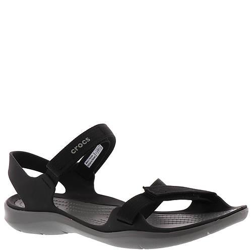 women's Swiftwater Webbing Crocs Crocs Crocs Sandal Swiftwater Webbing Sandal women's FYqSz6Y