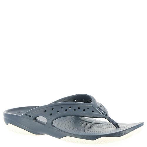Deck Crocs men's Crocs Swiftwater Flip Swiftwater tgvrqzg