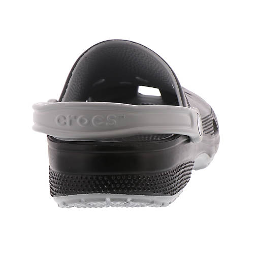 unisex Carbon Classic Graphic Crocs Clog gWz0OpTxq