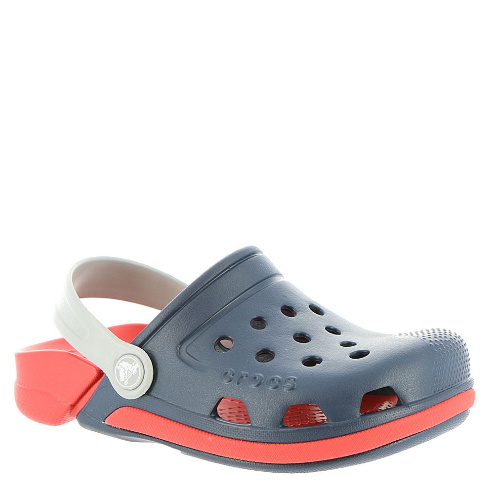 24831d7e9 Crocs™ Electro III Clog (Boys  Infant-Toddler-Youth). 1087481-1-A0  1087481-1-A0