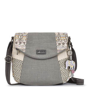 dbebd57084e0 Sakroots Artist Circle Foldover Crossbody Bag. Item    902530
