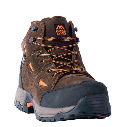 Mcrae men's Mr83701 Mcrae Mr83701 men's Boot Boot H8qzEOqUw