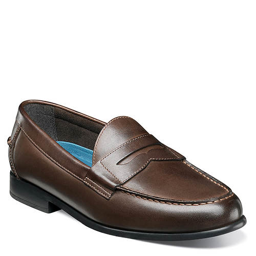 Toe Bush Loafer Moc Drexel men's Penny Nunn 6wqt7dw