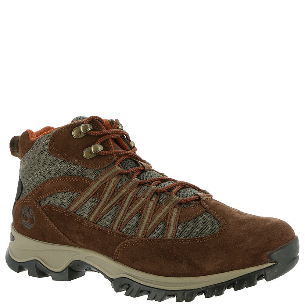 Timberland Mt. Maddsen Lite Mid Mens Shoes