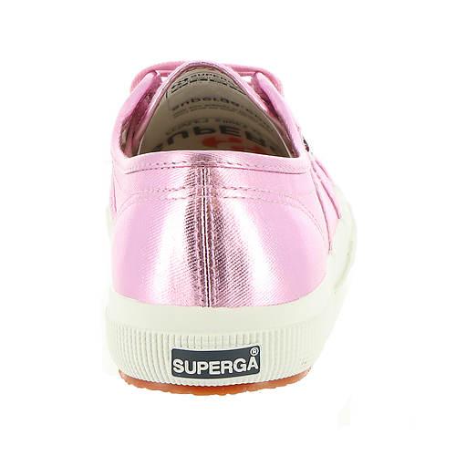 2750 2750 Superga Superga Cotu women's Metallic Cotu Superga Metallic women's qxYpSgg
