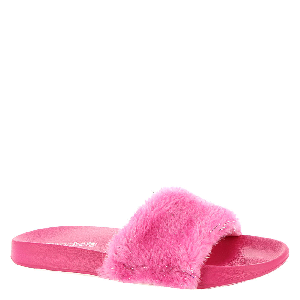 b63c7a6d3abb Skechers Sunny Slides 86903L (Girls  Toddler-Youth). 1089355-1-A0  1089355-1-A0