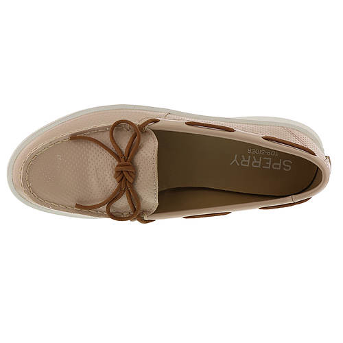 sider Oasis women's Sperry Patent Top Canal Perf Bg7qxSRqw