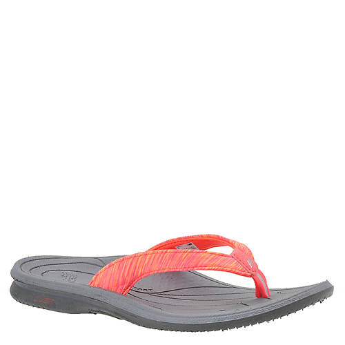0f4423ded2905 New Balance Cush+ Heathered Thong (Women's) | FREE Shipping at ...