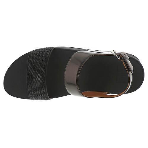 Fitflop Strap Sandal women's Back Ritzy FwFZH41