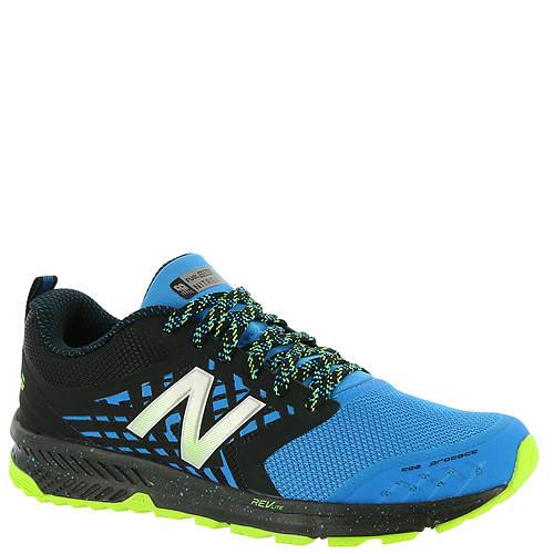 New Balance Nitrel Trail Mens Free Shipping At Shoemallcom