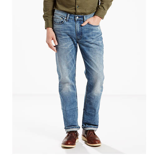 a6afddd8 Levi's Men's 514 Straight Fit Jeans. 1071981-6-A0 ...