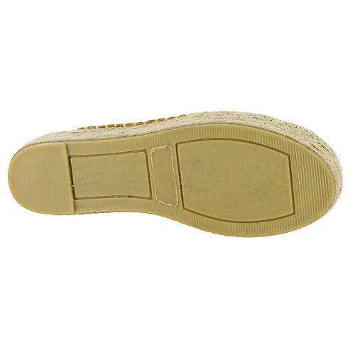 Tuscan Slip Free women's People Espadrille On wvTnn1xa0q