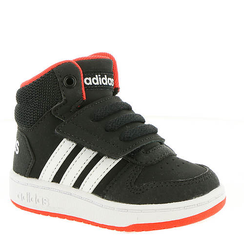 2d342f3c7 adidas Hoops Mid 2.0 I (Boys' Infant-Toddler) | FREE Shipping at ...