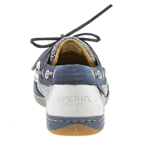 sider Top Sperry women's Tweed Herringbone Koifish z6wwdx5q