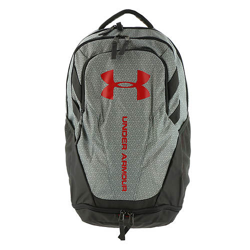 46727b47f16a Under Armour Hustle 3.0 Backpack. 1075656-19-A0 ...