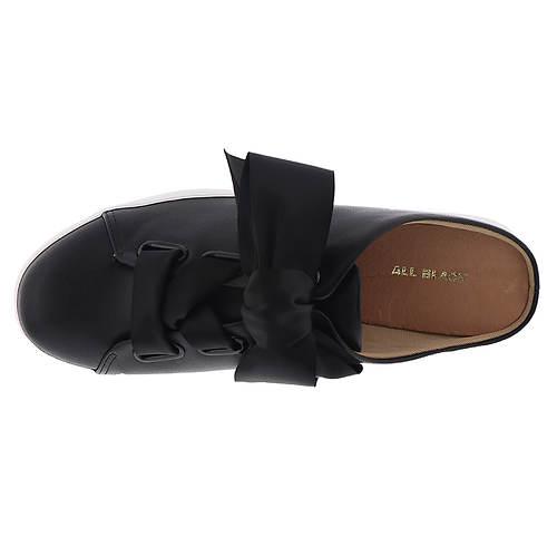 Met Slide Black All women's Sneak Bow 57ZnqWfA