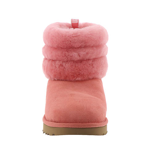 Mini women's Fluff Ugg Quilted women's Mini Fluff Ugg Quilted xFY8BqS