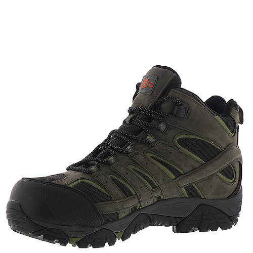 Work men's Ct Waterproof Vent Moab 2 Merrell Mid OPn0dqTOw