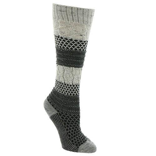 dece608a795f8 Smartwool Popcorn Cable Knee High Socks (Women's). 1061398-3-A0 ...