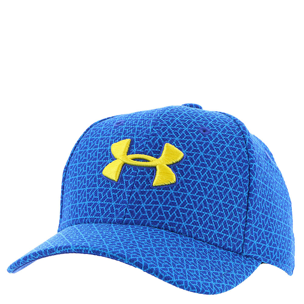 another chance 1ebf5 ed0a7 Under Armour Boys  Printed Blitzing 3.0 Cap. 1084409-5-A0 1084409-5-A0