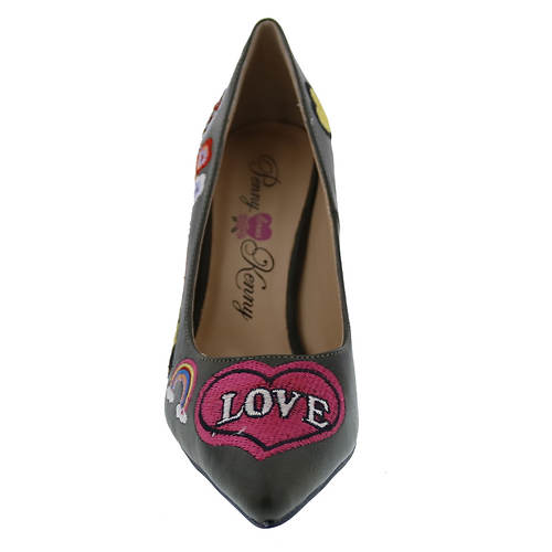 Loves Kenny Kenny women's Kenny Loves Mixed women's Penny Penny Penny Loves Mixed wAxqw8T