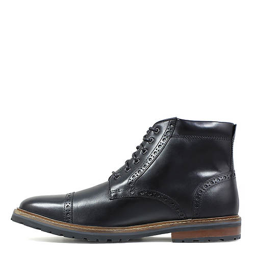 Estabrook Cap men's Florsheim Toe Boot XqxqUH