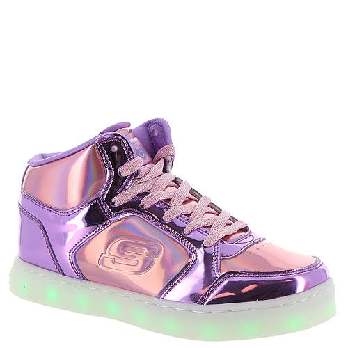 03b2dbd6378d Skechers Energy Lights-Shiny Brights (Girls  Toddler-Youth)
