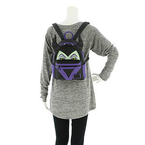 Loungefly X Disney Maleficent Mini Backpack
