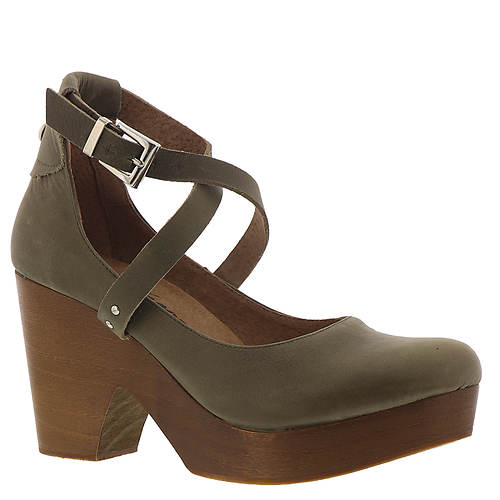 e55c3fbcf6a17 Free People Buena Vista Clog (Women s)