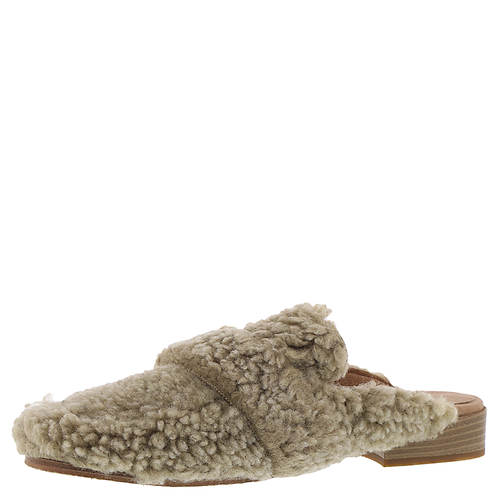 Ease Faux Free women's People At Loafer Shearling rSzxzIa5qw