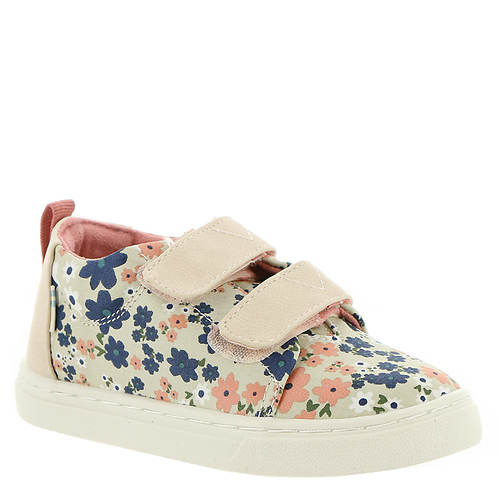 de8ed9b6b0a TOMS Lenny Mid Tiny (Girls' Infant-Toddler) | FREE Shipping at ...
