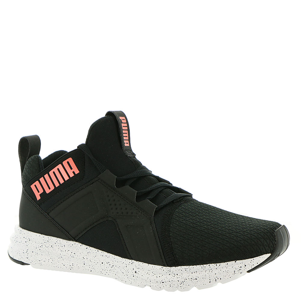 7ab1bf7191ce PUMA Enzo Speckle Jr (Girls  Youth)