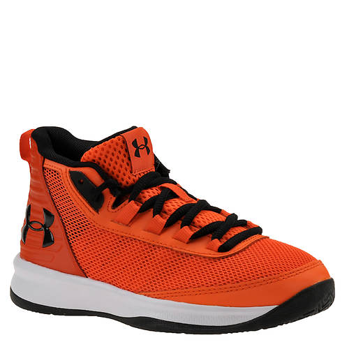 113b7a212c72 Under Armour BPS Jet 2018 (Kids Toddler-Youth). 1096221-5-A0 ...