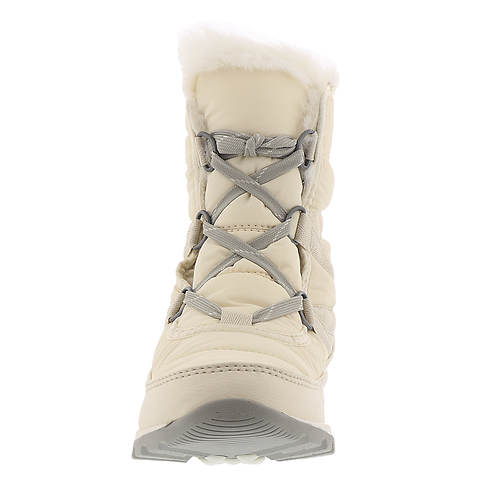 Short women's Lace Sorel Boot Whitney HPqP61Fwz