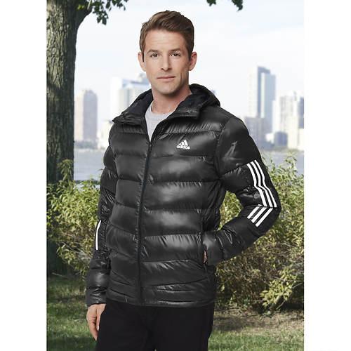 497afcefb Men's adidas Itavic 3-Stripe Puffer Jacket. 1096047-2-A0 ...